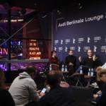 "Berlinale Open House Panel ""Neue Ideen – Vom Konzept In Die Welt"" – Audi At The 70th Berlinale International Film Festival"
