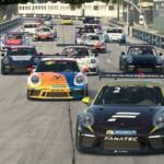 Porsche Esports Supercup, 2020