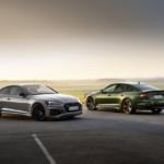 Audi RS 5 Coupé, Audi RS 5 Sportback