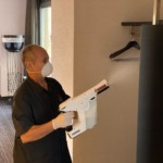 Marriott Global Cleanliness Council
