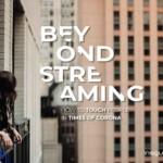 Beyond Streaming_Titelbild