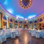 Explanade Zagreg Ballroom