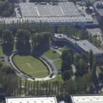 Messe Berlin Sommergarten