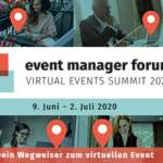 event manager forum