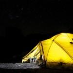 Wildcampen in Österreich