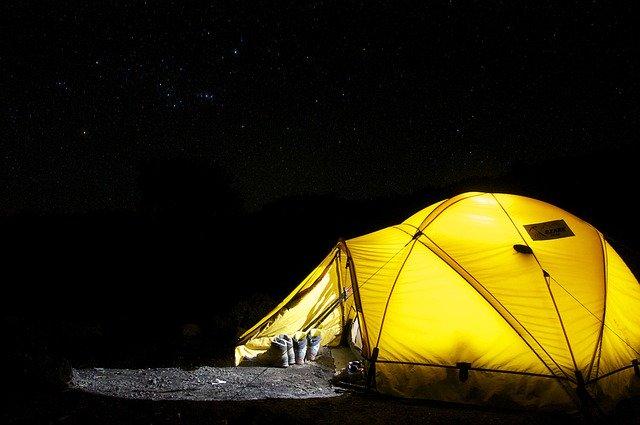 Der ÖCC zum Wildcampen in Österreich
