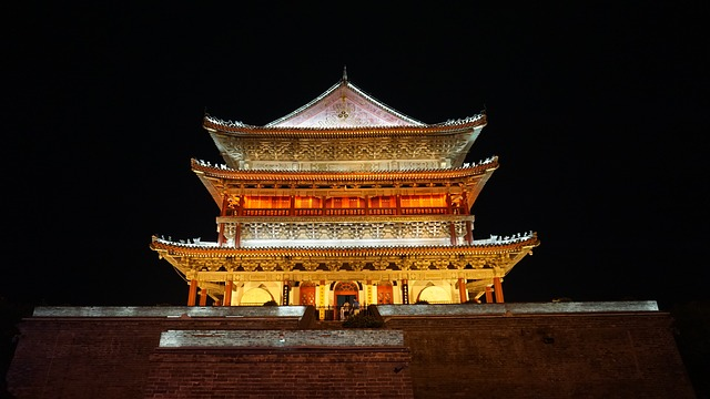 Reisen in die historische Hauptstadt Xi'an