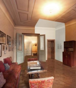 Sigmund Freud Museum ab 29. August 2020 wieder geöffnet