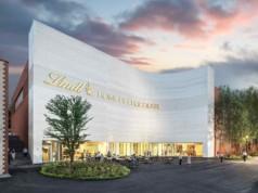Lindt Home of Chocolate eröffnet am 13. September 2020