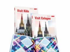 KölnTourismus veröffentlicht neuen Visit Köln-Guide