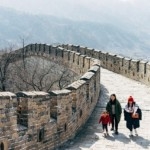 Reisen nach China