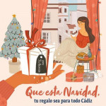 Weihnachten in Cadiz