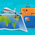 Tourismus Map
