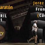 Sherry Marathon