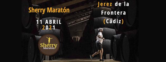 Sherry Marathon von Jerez